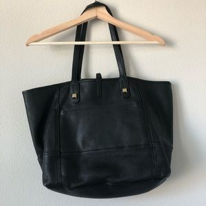 Stella & Dot Bags - LIKE NEW | Stella & Dot Leather Paris Market Tote